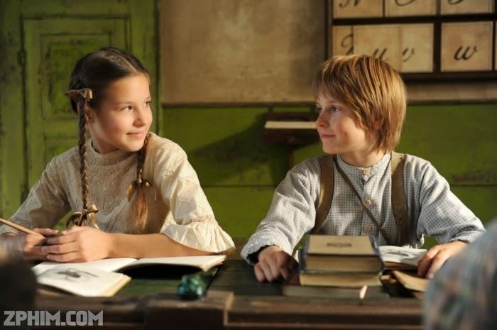 Ảnh trong phim Những Cuộc Phiêu Lưu Của Tom Sawyer - Tom Sawyer 1