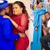 """Thank you so much for giving us the best holiday than I and the children could have ever imagined"" - Toyin Abraham Pens Heartfelt Thank You Message To Her Husband (Photos)"