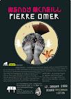 Wendy McNeill & Pierre Omer - 12.01.08 @ Treibhaus, Luzern