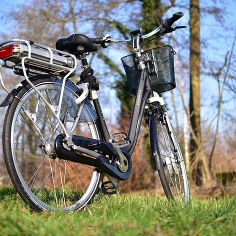 Η νέα γενιά ποδηλάτων