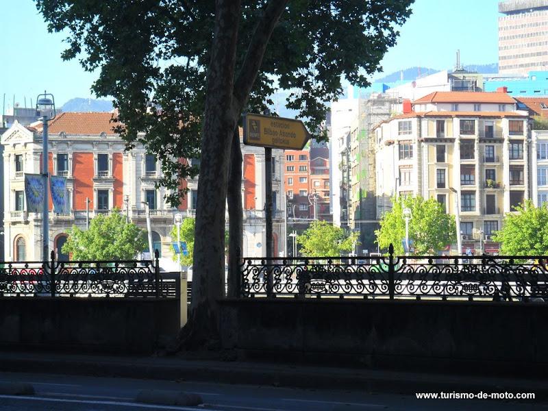 Bilbao, Bilbo, Bilbau, País Basco, Espanha