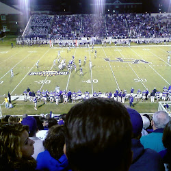 UCA -vs- North Texas