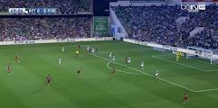 اهداف مباراة ريال بيتيس وبرشلونة 0 - 2  الدوري الإسباني 30-4-2016