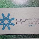 Check-in - 22ª Convenção ADEMI-BA