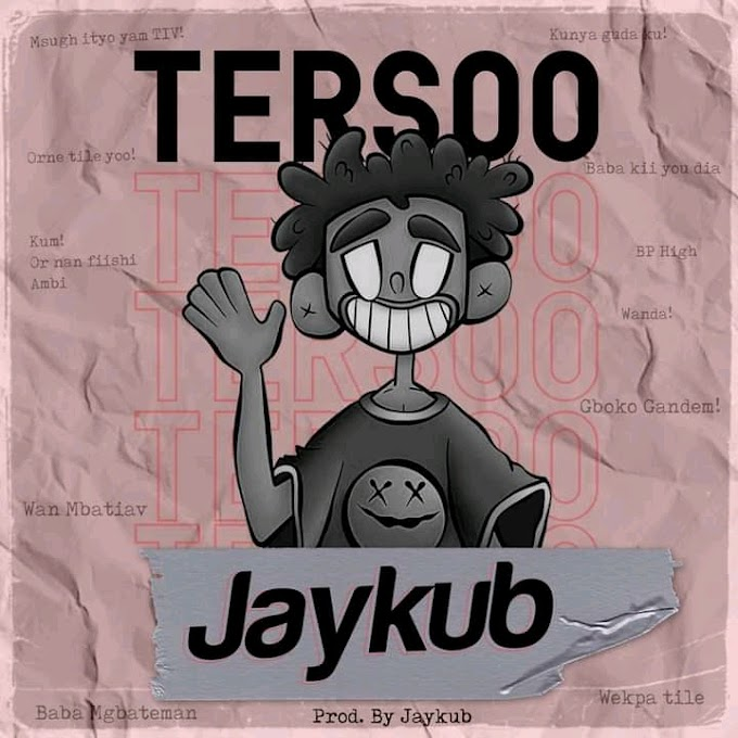 DOWNLOAD: Jaykub - TERSOO-prod.by-Jay-Nation