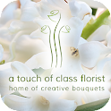 A Touch of Class Florist icon