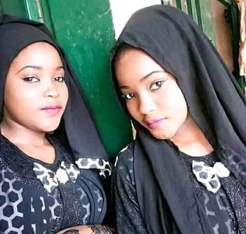 kidnapped zamfara twins