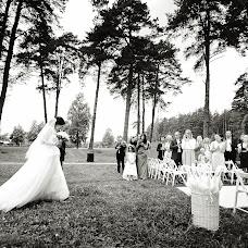 Wedding photographer Aleksandr Khmelev (khmelev). Photo of 20.04.2017
