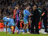 🎥 Guardiola a recadré Grealish