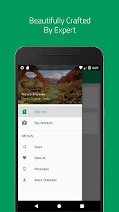 IMEI Info (with Dual SIM Support) v3.6 (Premium Unlocked) 2