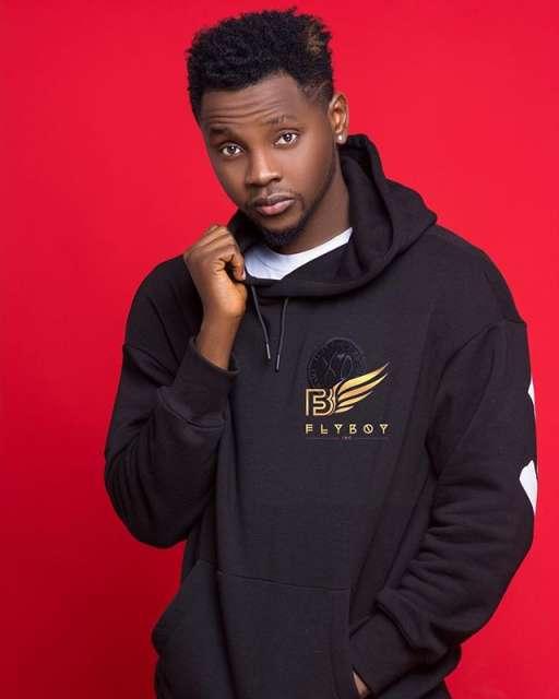 #ManCrushMonday Nigeria's hitmaker, sensational singer, Kiss Daniel