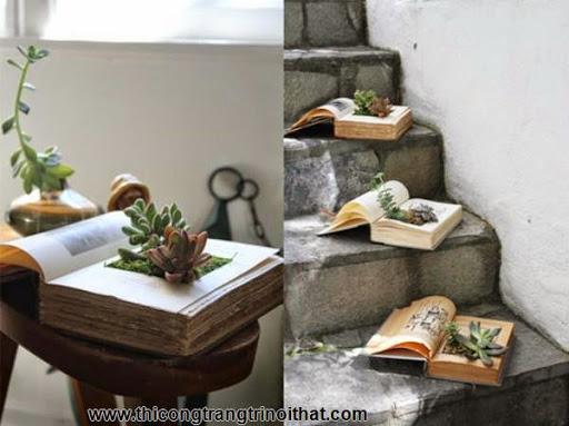 Trang hoàng nhà cửa với 20 ngôi vườn tí hon đem lộc cho gia chủ - Thi công trang trí nội thất-15