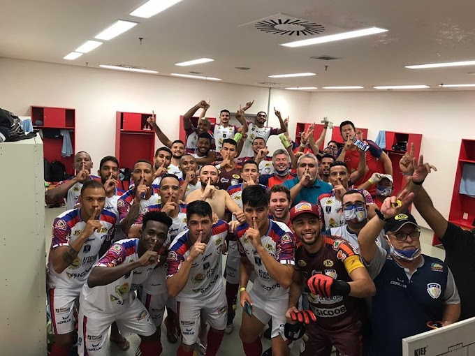 Afogados vence o Retrô por 1 a 0 e se classifica para semifinal contra o Salgueiro; confira!