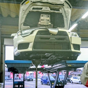 ランサーエボリューション  ランエボ10 GSR 5MTのオイル交換のカスタム事例画像 Mayoさんの2019年01月13日01:52の投稿
