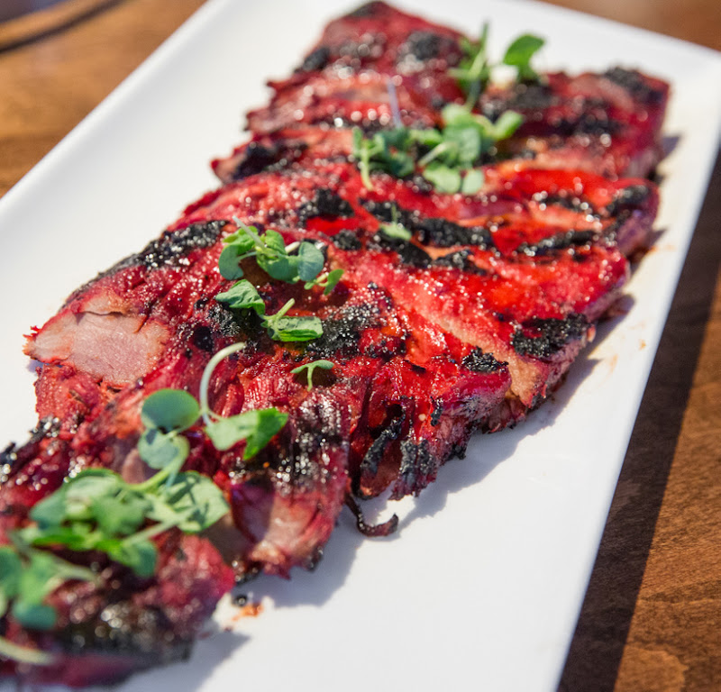 photo of Char Siu Smoked Natural Pork