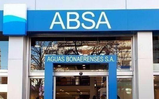 ABSA. AGUAS BONAERENSES BUSCA PERSONAL