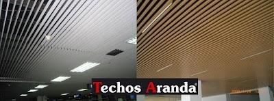Techos Barrio Puerta del angel