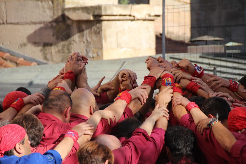 2a Festa Major dels Castellers de Lleida + Pilars Imparables contra la leucèmia de Lleida 18-06-201 - IMG_2235.JPG