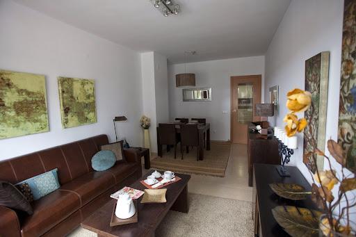 Piso en alquiler con 98 m2, 3 dormitorios  en Molino de la Vega, Las C