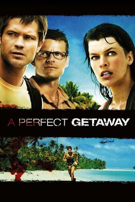 A Perfect Getaway (2009) BluRay 720p HD Watch Online, Download Full Movie For Free