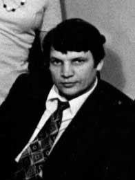 Иван Афанасьевич Зубенко