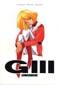GIII – Gundam Generation Girls