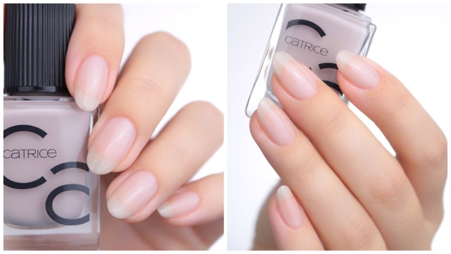 catrice iconails queen of the sandcastle