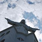 El Cristo Rey de Belalcázar