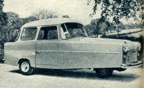 Bond 1960