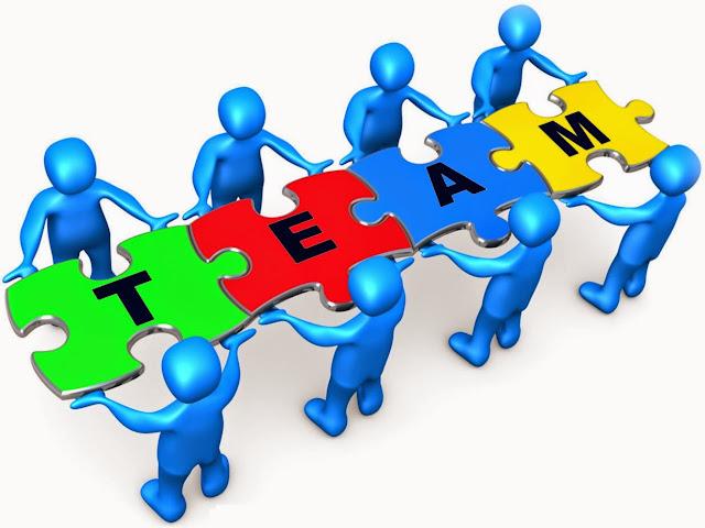 Một cái nhìn về teambuilding đúng cách