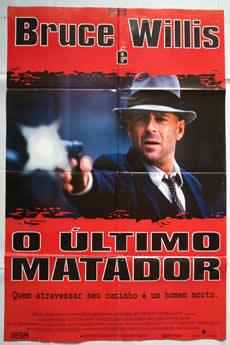 Capa O Último Matador Torrent