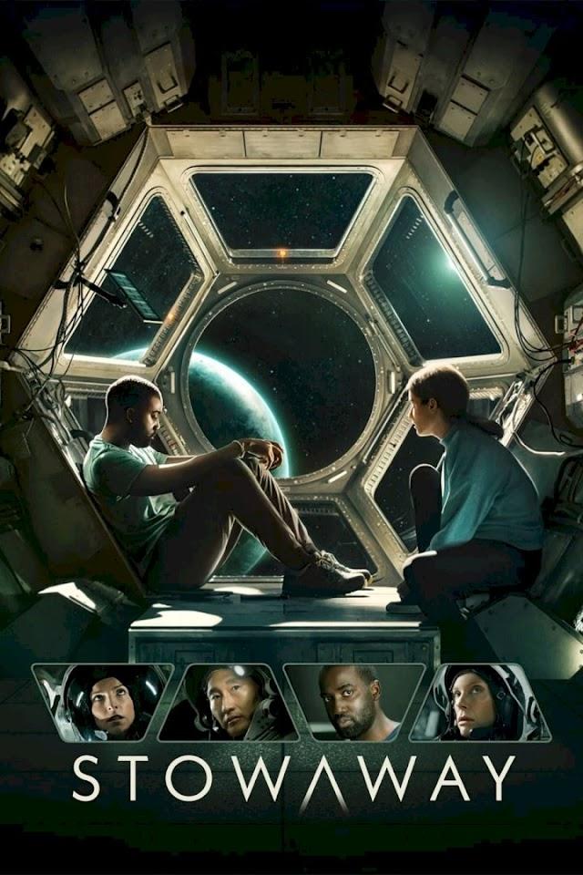 Stow Way - Full Movie (2021).