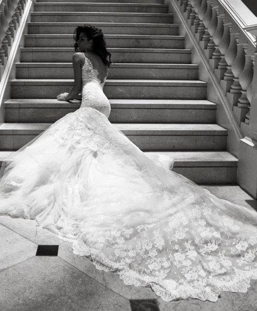 Berta Bridal Fall 2013