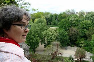 Photo: Panumalainen Pariisissa