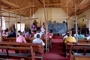 Teacher's workshop on Tuesday