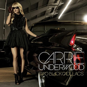 Carrie Underwood Two Black Cadillacs Lyrics   Carrie Underwood   Two Black Cadillacs