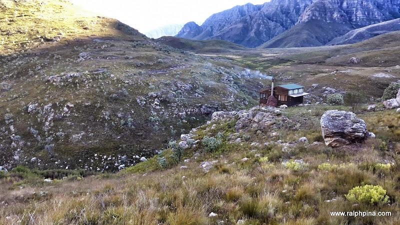 Agter Tafelberg Hut