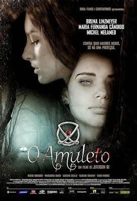 O Amuleto