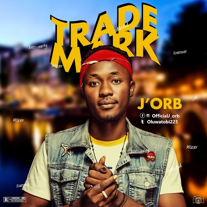 Music :  J'Orb - Trademark