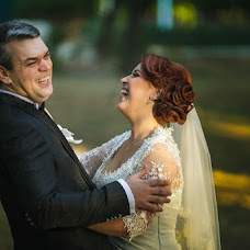 Wedding photographer Robertino Bezman (robertino). Photo of 20.01.2016