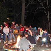 2012 Youth Retreat