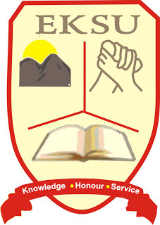 EKSU Notice On Requirements For Certificate Collection