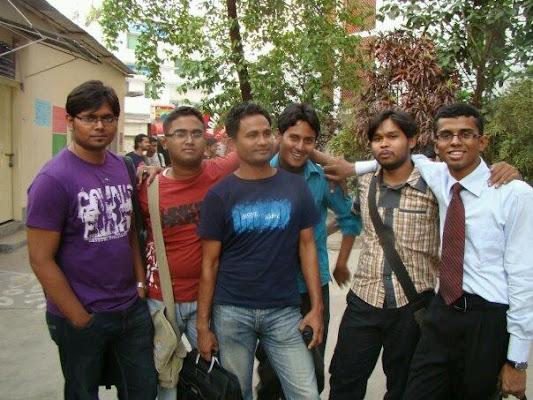 Savar Model College