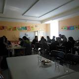 Ekotým - návštěvá žáků z Rožnova