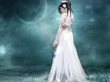Bride On Empty Planet