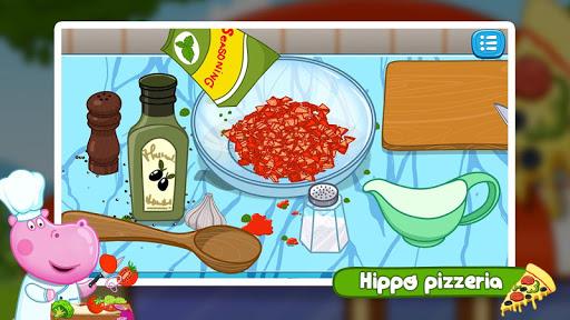 Pizza maker. Cooking for kids apkmr screenshots 12