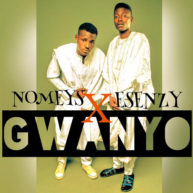 New Music: Nomeys Feat. EsenZy - Gwanyo | @Nomeys