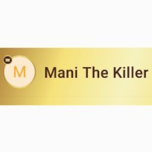 Mani The Killer