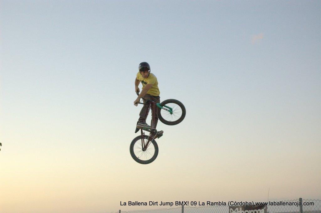 Ballena Dirt Jump BMX 2009 - BMX_09_0163.jpg