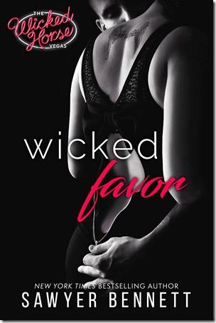 Wicked Favor AMAZON